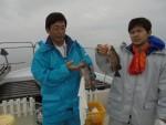五目釣行いろいろ釣れました